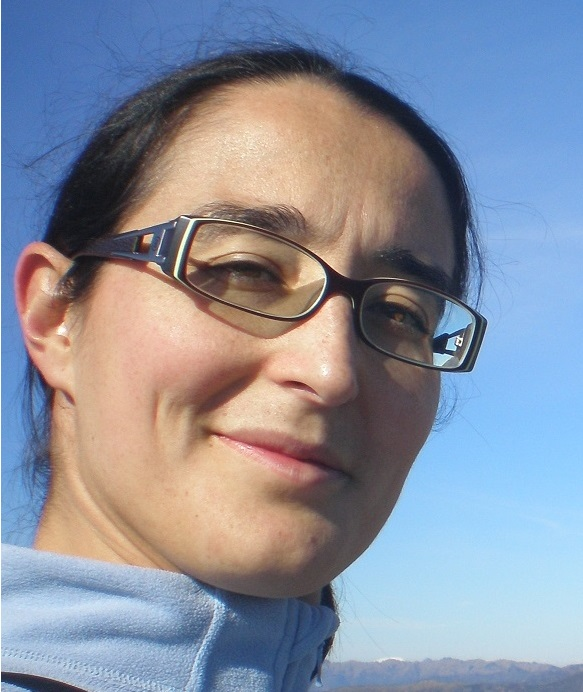 Laura Cutroneo